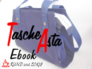 Taschen-Ebook Asta Rund und Eckig