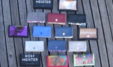 MiniWallets – ein ganzer Haufen