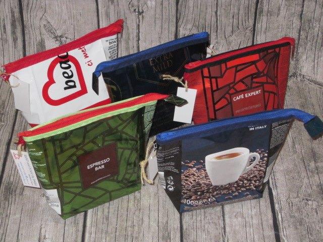 Kaffee-Tascherln