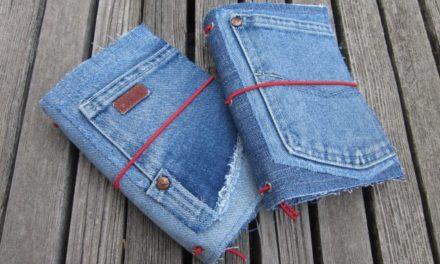 Jeans-Fauxdoris