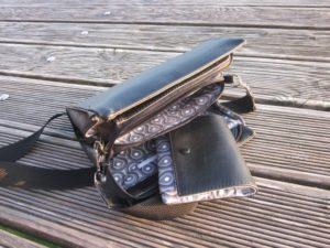 Taschen-Ebook Astrid und MidiWallet Rund und Eckig