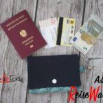 ReiseWallet – ein Add-on für meine Wallets