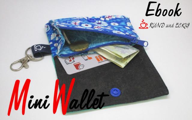 MiniWallet – mein neues Ebook