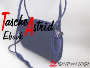 Taschen-Ebook Astrid Rund und Eckig