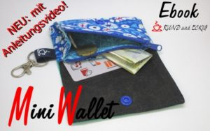 MiniWallet mit Video