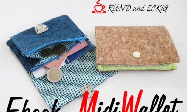 MidiWallet – noch ein neues Ebook
