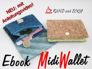 MidiWallet mit Video