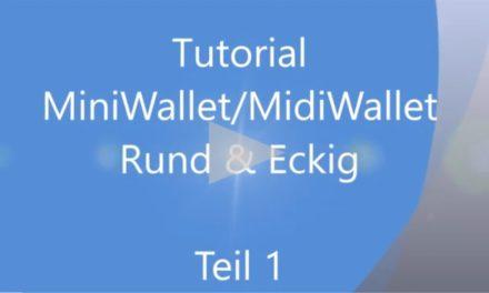 Anleitungsvideo zur MiniWallet