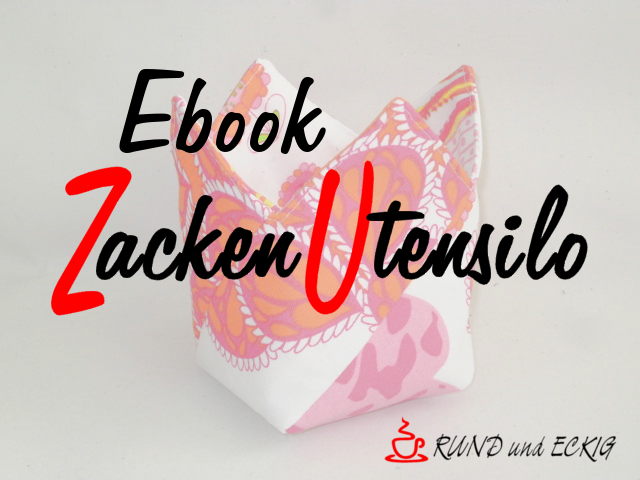 Neues Ebook: ZackenUtensilo